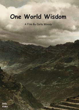 One World Wisdom front cover