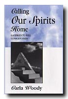 Our Spirits Home cover